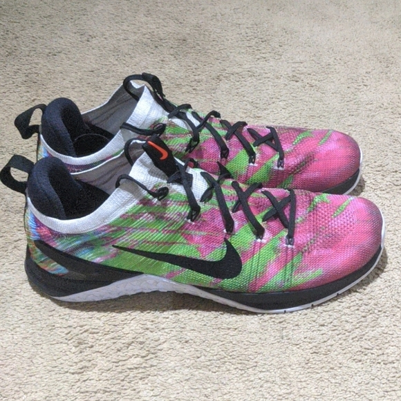 Nike Metcon 2 Dsx Flyknit Wod Paradise